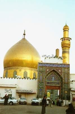امام حسن عسکری علیه السلام - به روز رسانی :  7:19 ع 93/3/19 عنوان آخرین نوشته : آخرین اخبار از سامرا